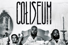 "Coliseum - ""We Are The Water"" Video"