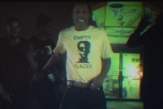 "A$AP Rocky – ""Lord Pretty Flacko Jodye 2″ Video"
