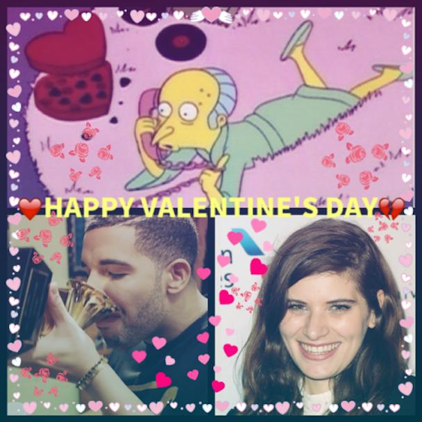 Stream Best Coast's Valentine's Day Playlist