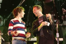 Beck Will Perform With Chris Martin At The Grammys