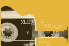 Stream Ben Lee's New Mixtape Feat. Zooey Deschanel, Ben Folds, Neil Finn, & More