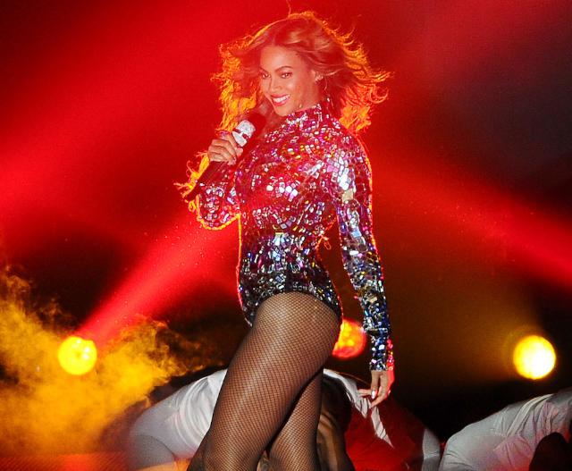 Beyonce 50 Shades Of Grey