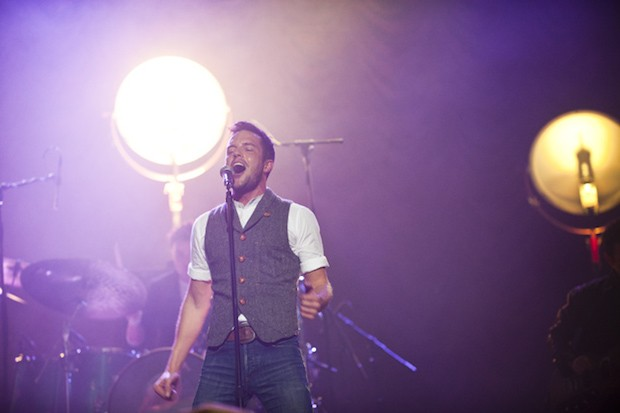Brandon Flowers Announces New Solo LP The Desired Effect, Produced By Ariel Rechtshaid