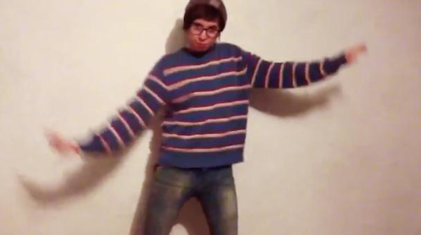 "Cyberbully Mom Club - ""Bobby Pins"" Video"