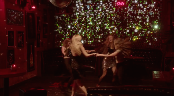 """Chastity Belt - """"Time To Go Home"""" Video"""