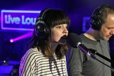 Chvrches - BBC Live Lounge 2015