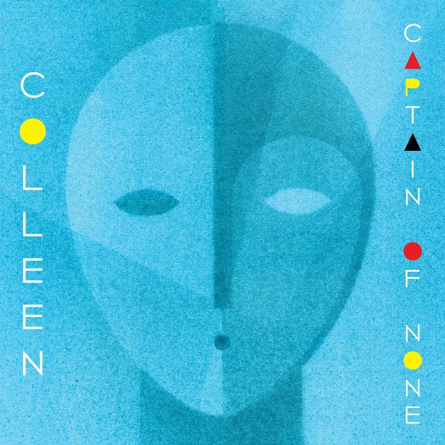 """Colleen - """"Captain Of Nothing"""" (Stereogum Premiere)"""