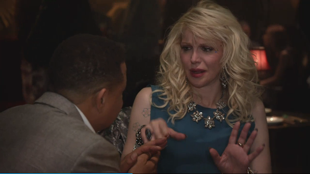 Preview Courtney Love&#8217;s <em>Empire</em> Debut And Stream Her &#8220;Take Me To The River&#8221; Cover