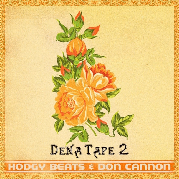 Stream Hodgy Beats &#038; Don Cannon&#8217;s <em>DENATAPE2</em> Mixtape