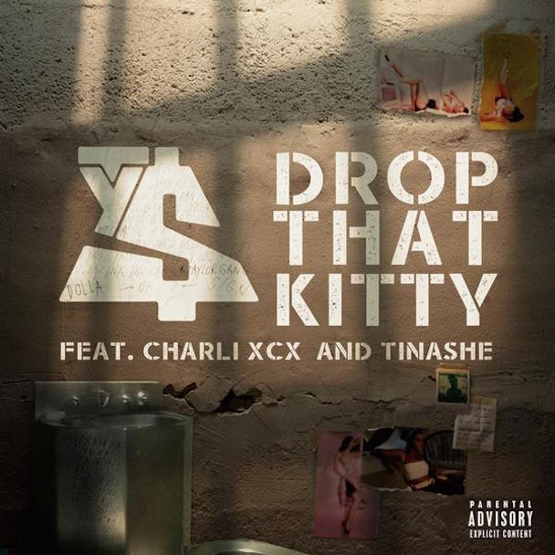 "Ty Dolla $ign – ""Drop That Kitty"" (Feat. Charli XCX & Tinashe)"