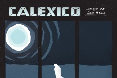 "Calexico - ""Falling From The Sky"" (Feat. Ben Bridwell) (Stereogum Premiere)"