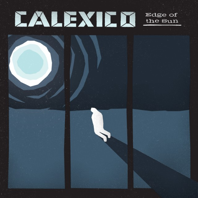 """Calexico - """"Falling From The Sky"""" (Feat. Ben Bridwell) (Stereogum Premiere)"""