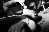 "Ex-Cult – ""Clinical Study"" Video (Stereogum Premiere)"
