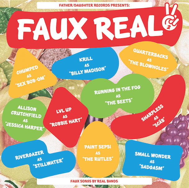 Faux Real II