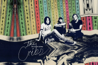"The Cribs – ""Burning For No One"""