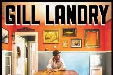 Gill Landry -