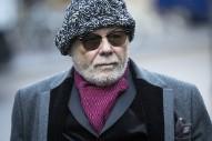 Gary Glitter Found Guilty Of Sex Crimes