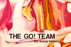 "The Go! Team - ""What D'You Say?"""