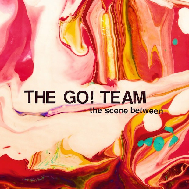 """The Go! Team - """"What D'You Say?"""""""