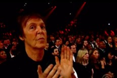 Paul McCartney Is Self-Conscious