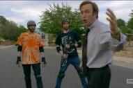 Grooms&#8217; Drummer Was In <em>Better Call Saul</em>&#8217;s Series Premiere