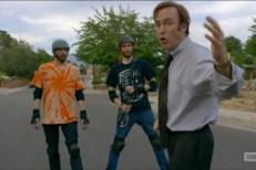 Grooms' Steve Levine In Better Call Saul