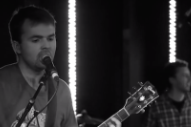 "Watch Happyness Cover The Smiths' ""There Is a Light That Never Goes Out"""