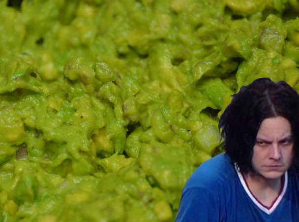 Jack White Posts Open Letter To Journalists In Response to Guacgate