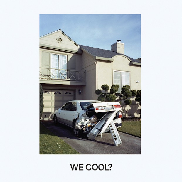 "Jeff Rosenstock - ""You In Weird Cities"" (Stereogum Premiere)"