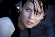 Jennifer Lawrence&#8217;s <em>Hunger Games</em> Song Has Gone Platinum