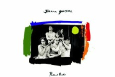 "Joanna Gruesome - ""Last Year"" + Peanut Butter Details"