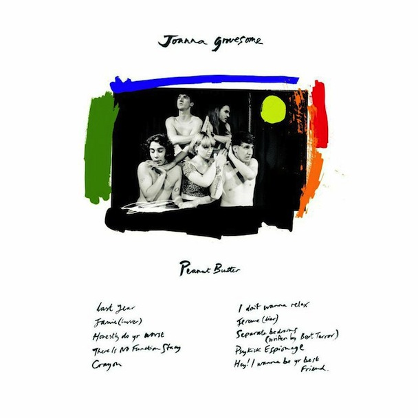 Joanna Gruesome &#8211; &#8220;Last Year&#8221; + <em>Peanut Butter</em> Details