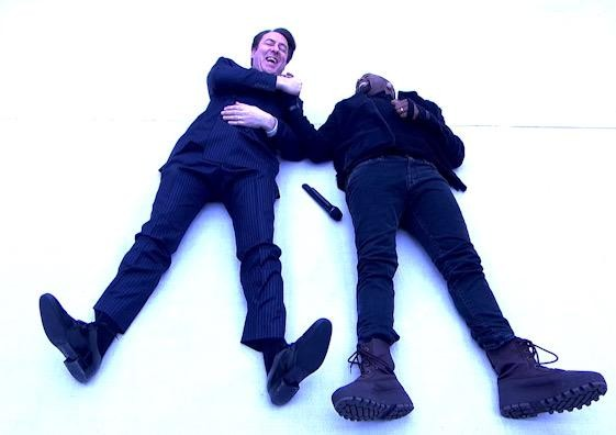 Kanye West On Jonathan Ross