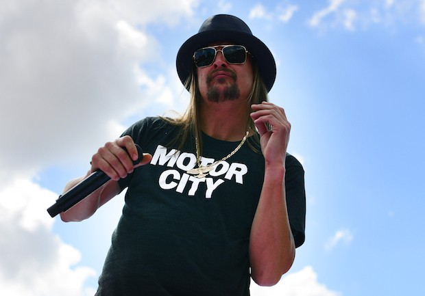 "Kid Rock Doesn't Get Beyoncé: Where's Her ""Sweet Home Alabama""?"