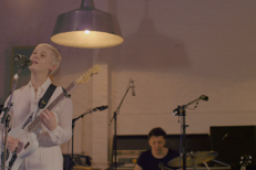 "Laura Marling - ""False Hope"" Video"