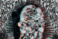 """Icky Blossoms – """"In Folds"""" (Stereogum Premiere)"""