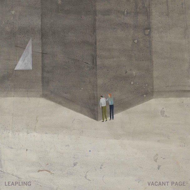 Stream Leapling Vacant Page