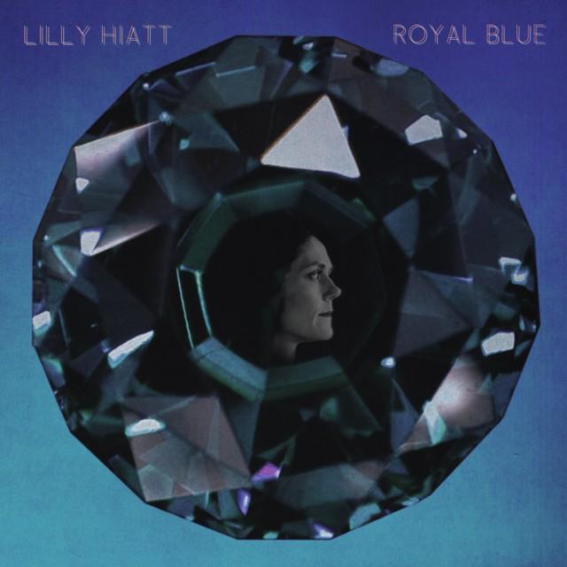 Lilly Hiatt Get It Right Royal Blue