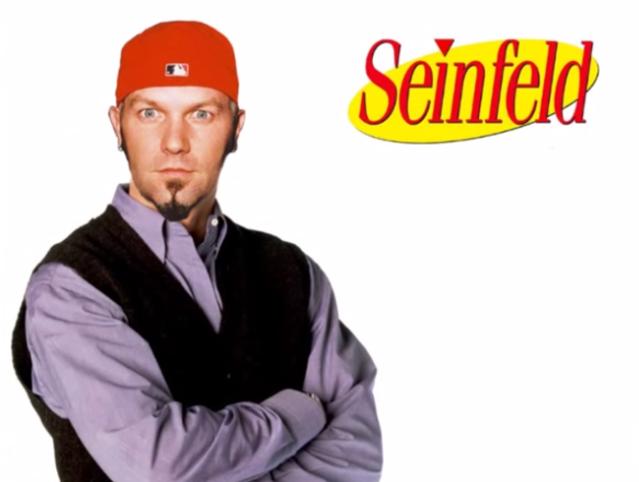 Limp Bizkit/Seinfeld mashup
