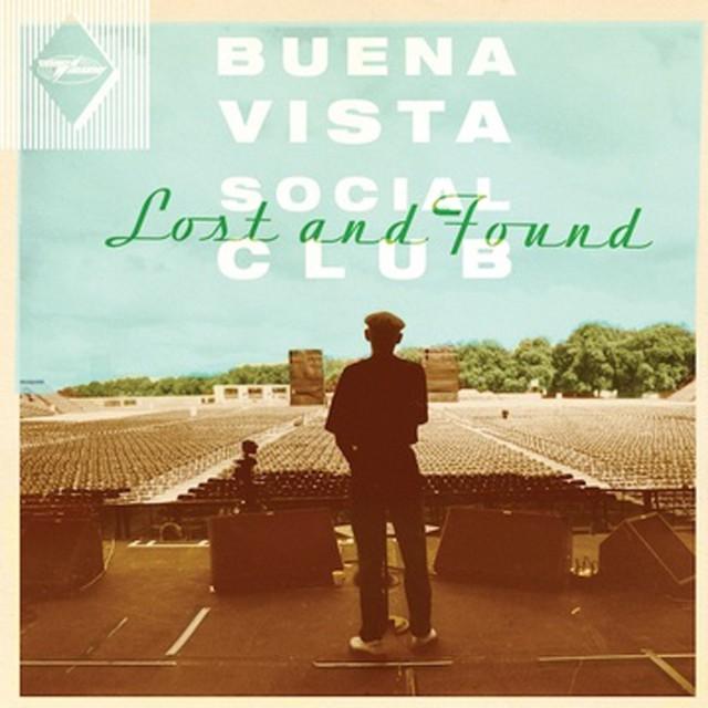 Buena Vista Social Club <em>Lost And Found</em> Collection Announced