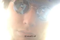Watch Mac DeMarco's Teaser Video For Coachella