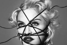 "Madonna – ""Iconic"" (Feat. Chance The Rapper & Mike Tyson) & ""Veni Vidi Vici"" (Feat. Nas)"