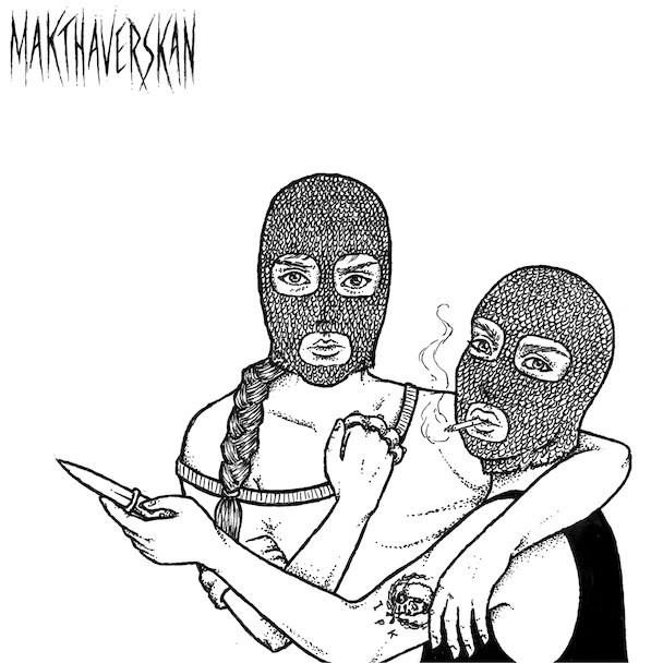 """Makthaverskan - """"Witness"""""""