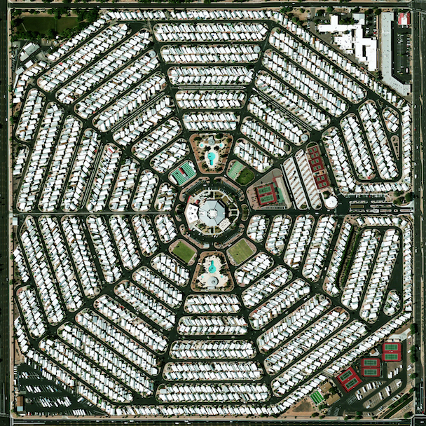 "Modest Mouse – ""The Best Room"""