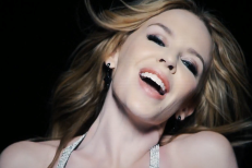 Giorgio Moroder & Kylie Minogue Video