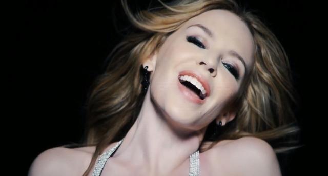 Giorgio Moroder & Kylie Minogue Video