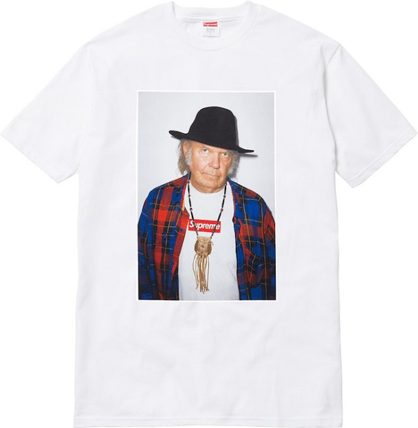 Neil Young Is Your New Hypebeast