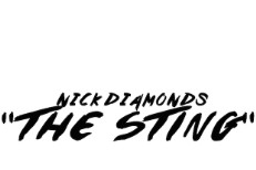 "Nick Diamonds – ""The Sting"""