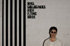 Stream Noel Gallagher's High Flying Birds Chasing Yesterday