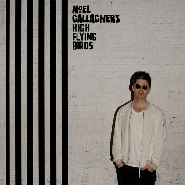 Stream Noel Gallagher's High Flying Birds Chasing Yesterday